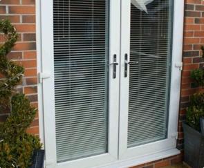 Jdl Double Glazing Doors Blackburn